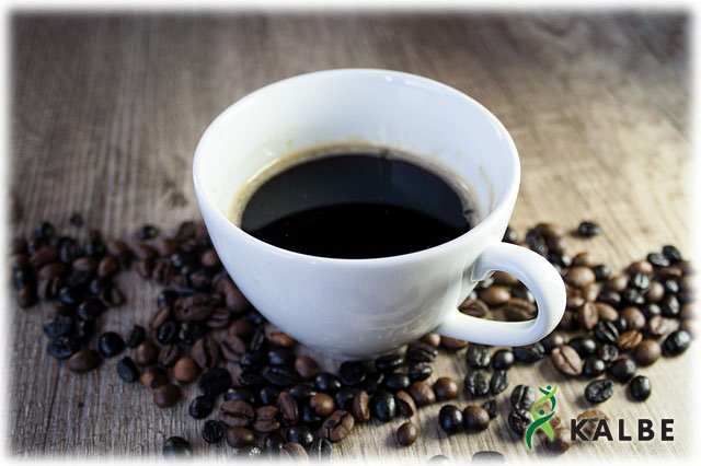 Can Coffee Restrict Blood Flow
