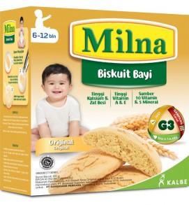Milna Baby Rusk