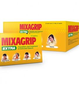 MIXAGRIP